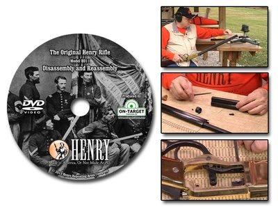Henry H011