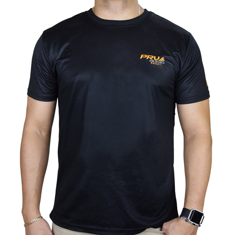 PRV Dry-Fit T-shirt Package