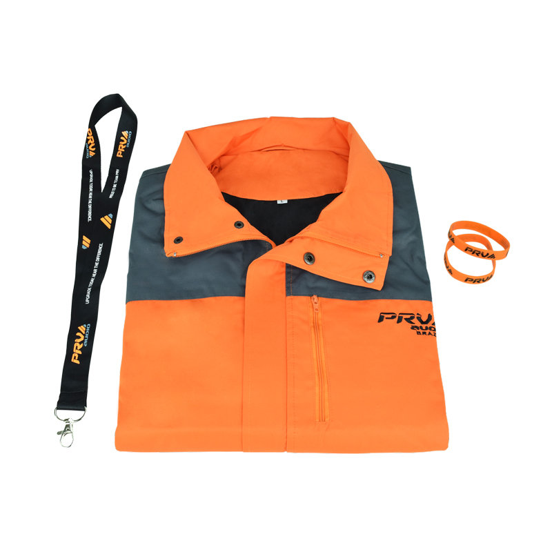 PRV Jacket Package pck7