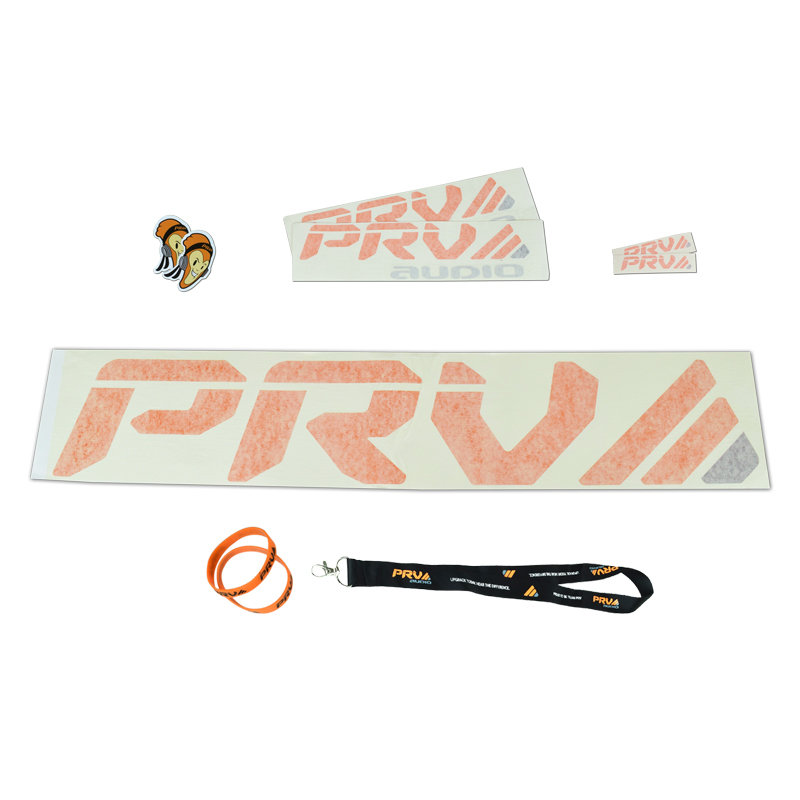 PRV Stickers Package pck2