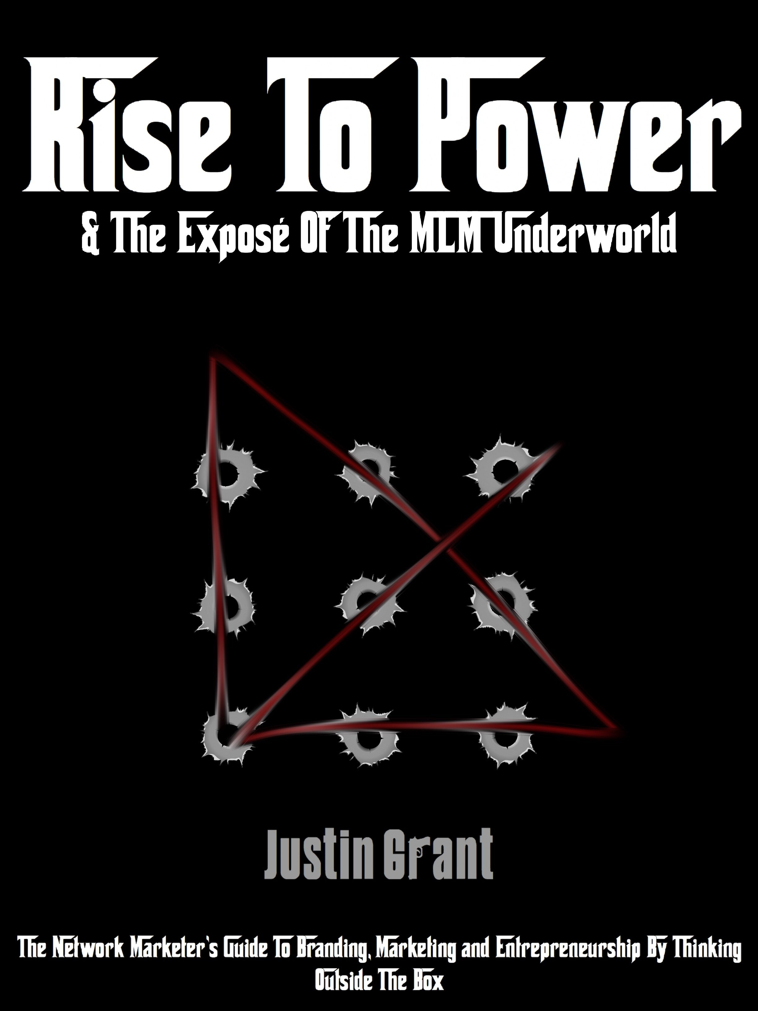 Rise To Power (Hardcover) RTPHC001