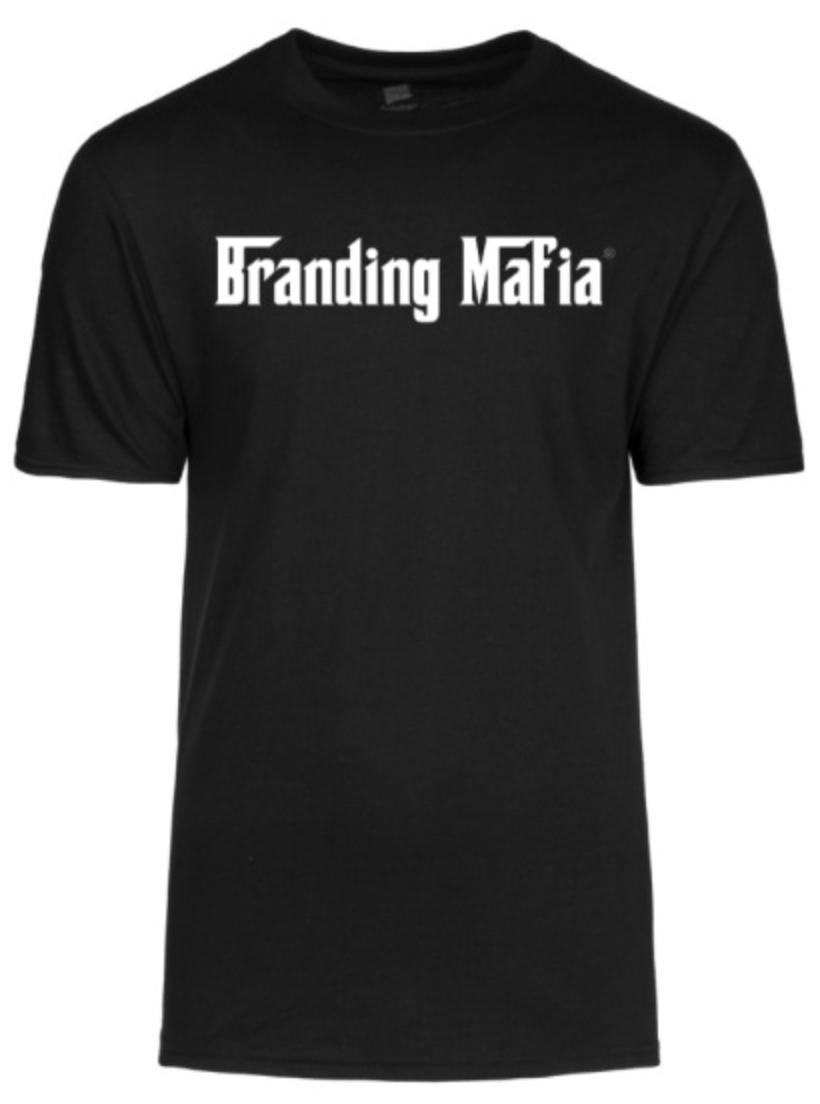 Branding Mafia Men's Hanes Comfortsoft T-Shirt CLBLT001