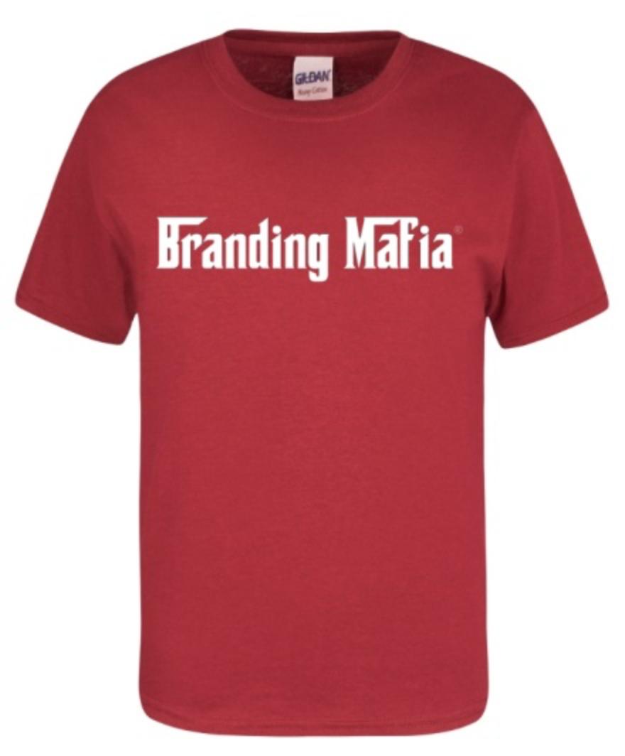 Branding Mafia Youth T-Shirt BMYT001