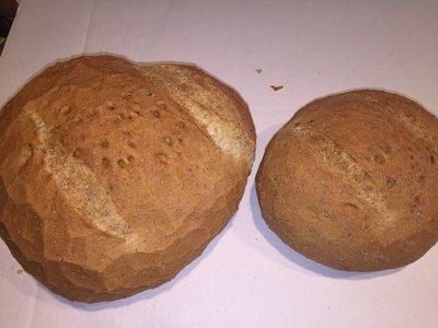 klein grof brood