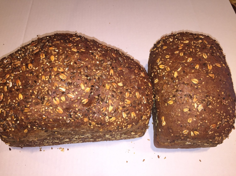 waldkornbrood classic