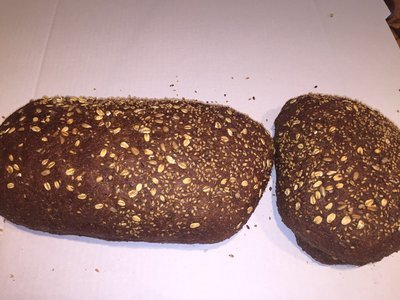 donker waldkornbrood