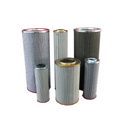 Zoomlion Discharged Oil Filter Element 1010600450