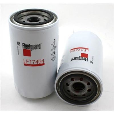 Zoomlion Engine Oil Filter 1000400167