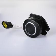 Zoomlion Throttle Knob 1020500638