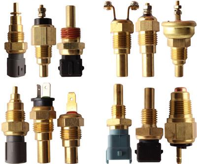 Zoomlion Oil Temperature Sensor 1021400255