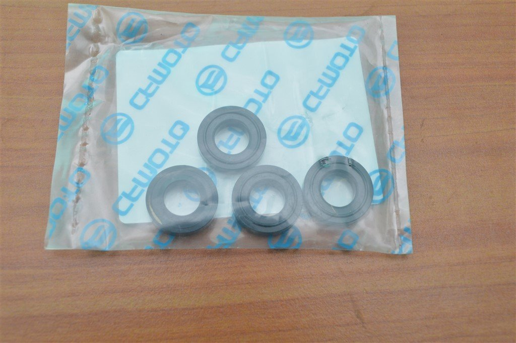 CFMOTO SEAL RING CYLINDER HEAD COVER BOLT 0700-021200