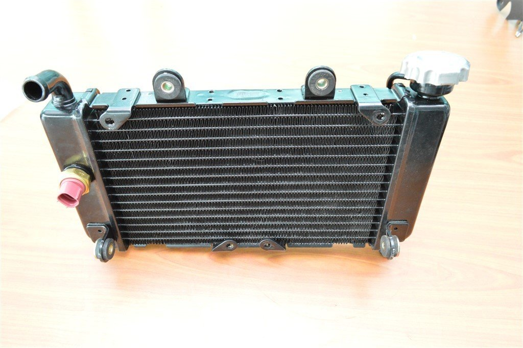 MEGELLI MR/RR RADIATOR BODY 19220-173C-0000
