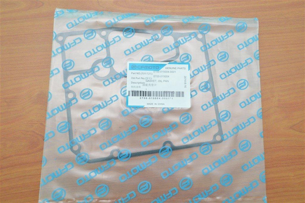 CFMOTO GASKET OIL PAN 0700-015004-0001