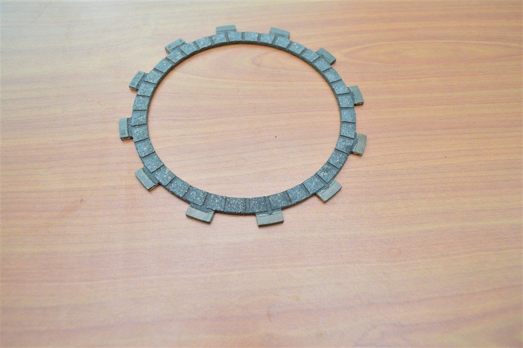 MEGELLI DRIVE FRICTION DISK 22214-ME30-0000