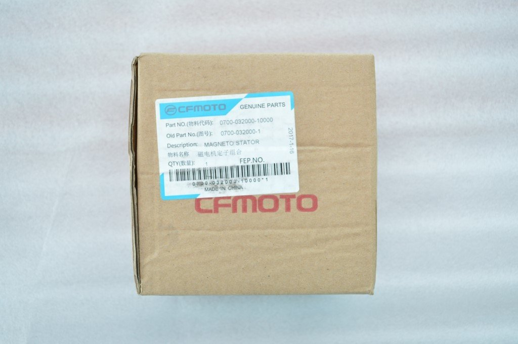 CFMOTO MAGNETO STATOR 0700-032000-1