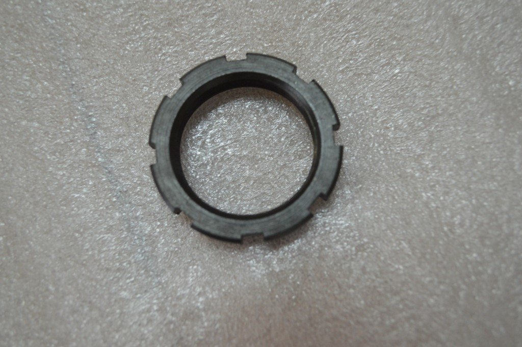 CFMOTO LOCK NUT II A000-050007