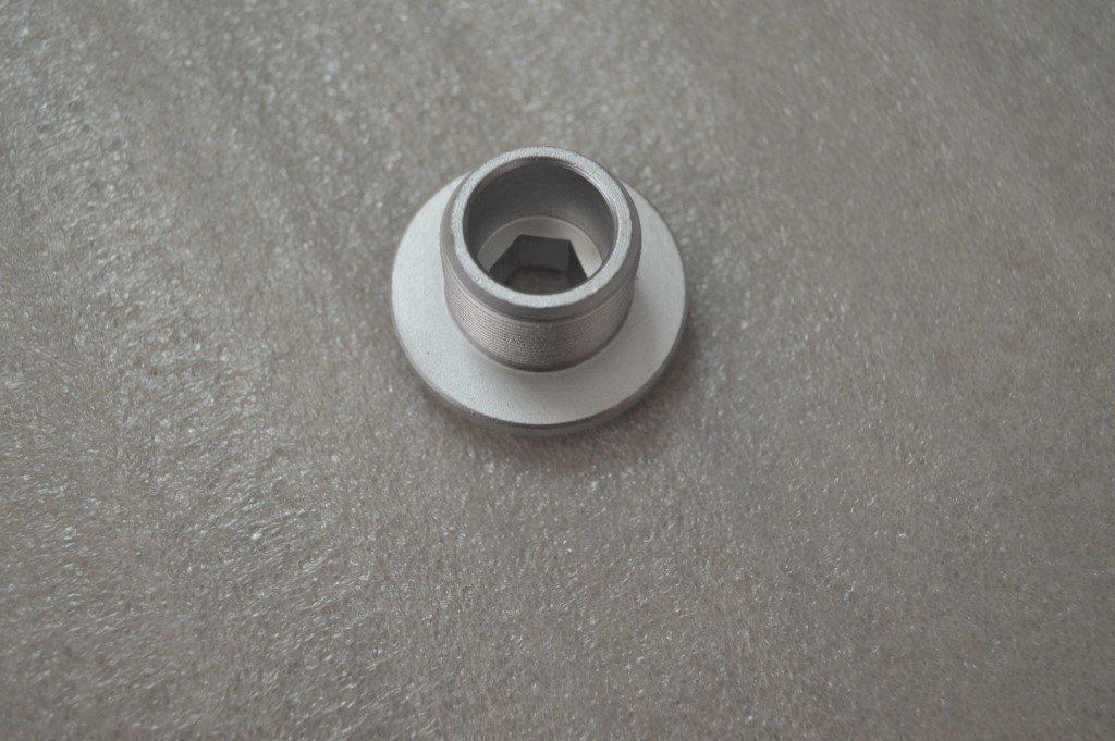 CFMOTO LOCK NUT UPPER HOLDER A000-050003