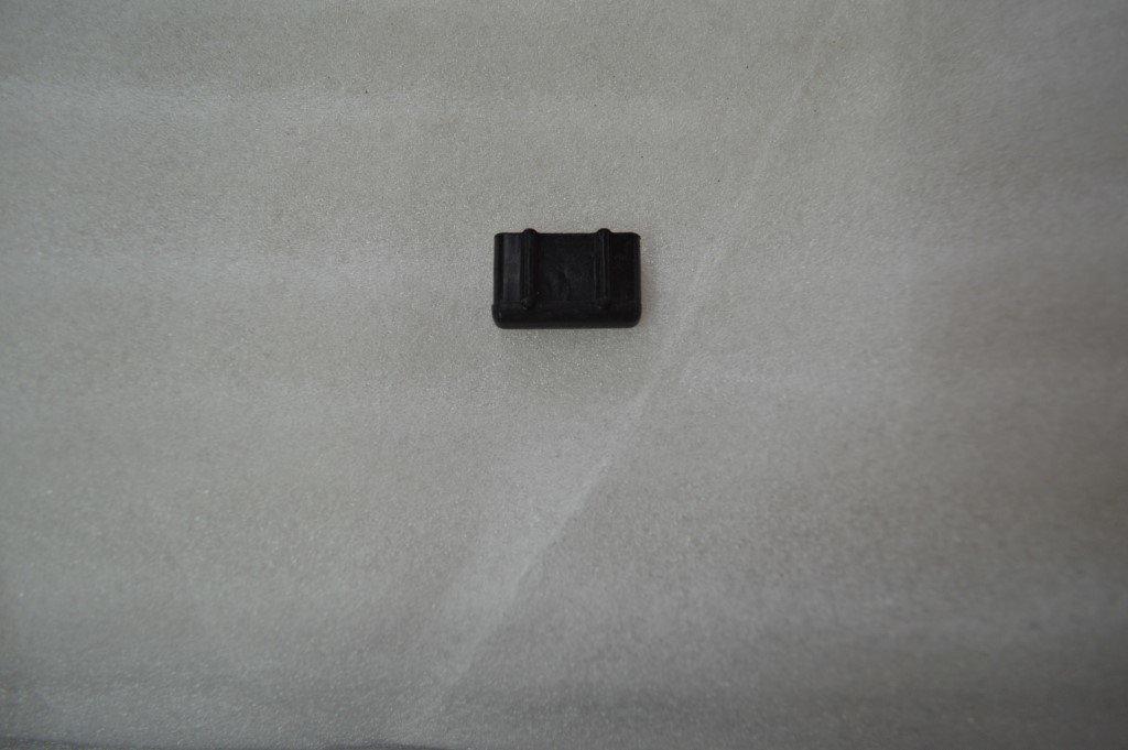 CFMOTO DAMPER DECORATION COVER A000-020007