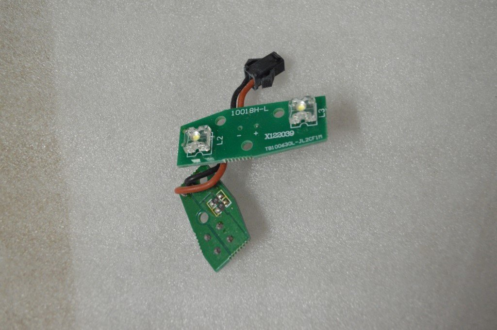 CFMOTO LED MODULE LH A010-161102
