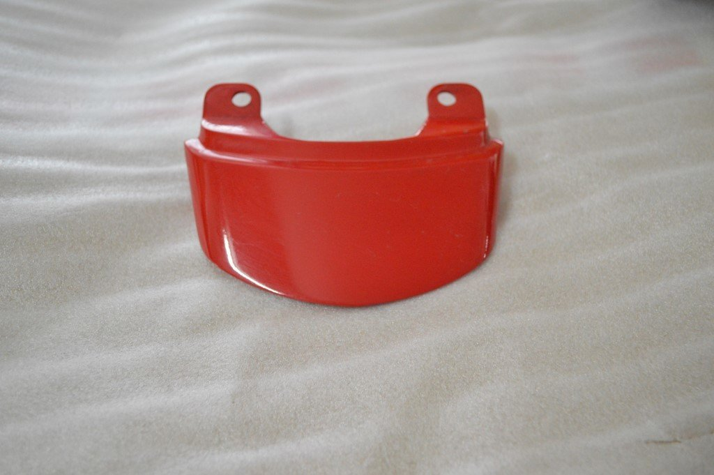 MEGELLI COVER REAR RED 83205-170A-0000-R