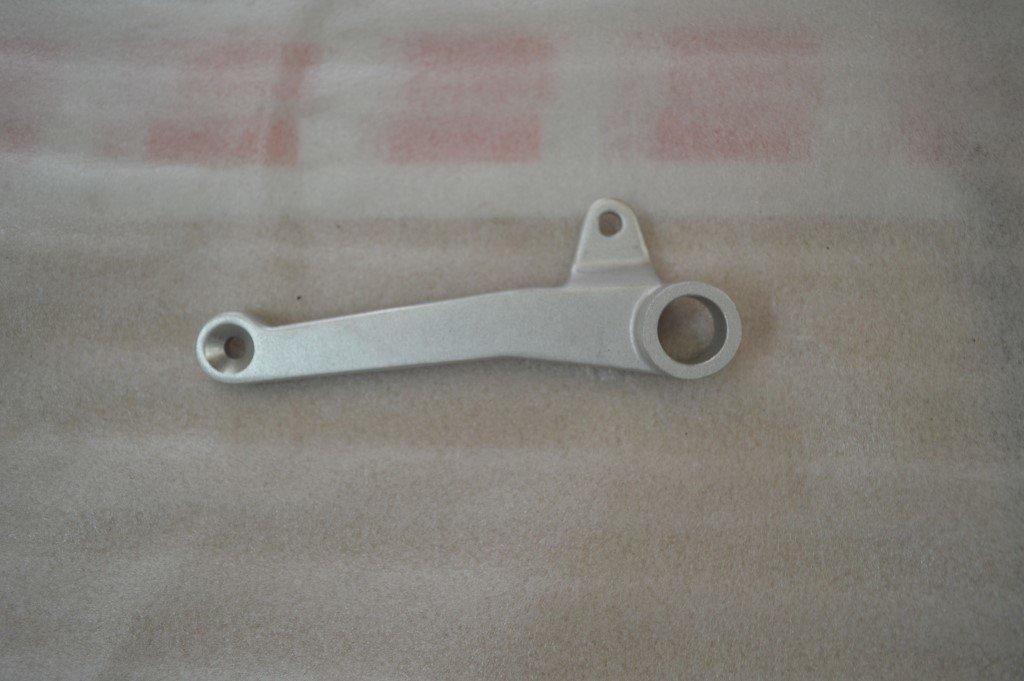 MEGELLI BRAKE PEDAL SR/RR 43552-170A-0000