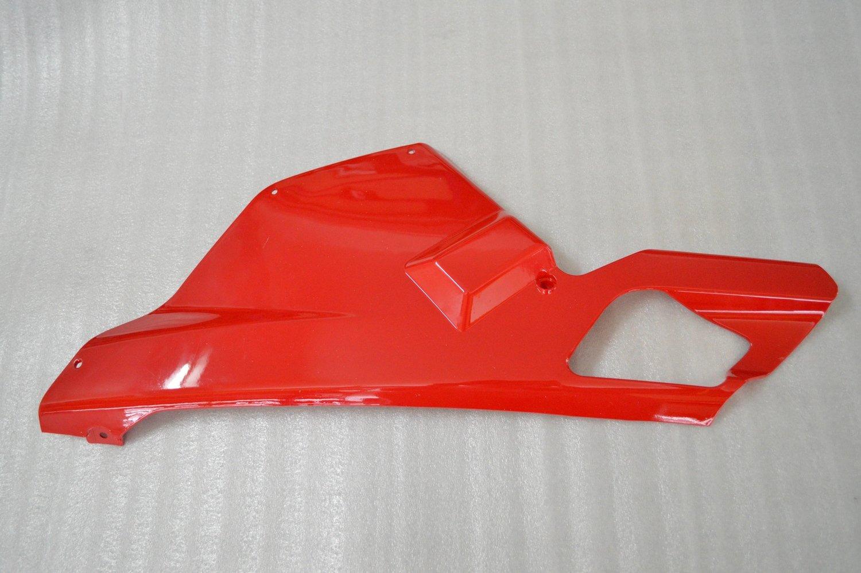 MEGELLI DASH LEFT RED 82821-170-0000-R