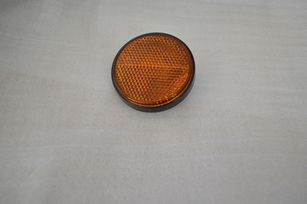 MEGELLI REFLECTOR REAR 34840-148A-0000