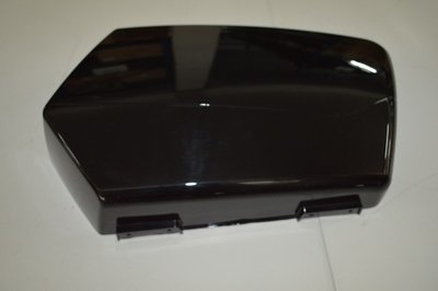 CFMOTO COVER LH SIDE BOX A010-220002-0B30
