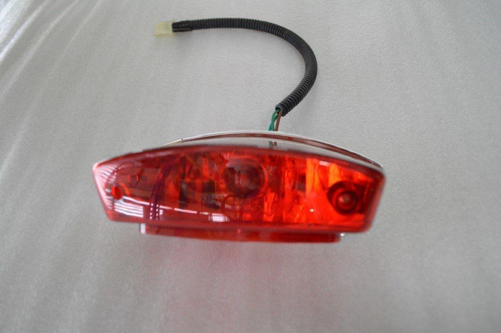 ATV TAIL LIGHT (REAR LAMP ASSY) 25053