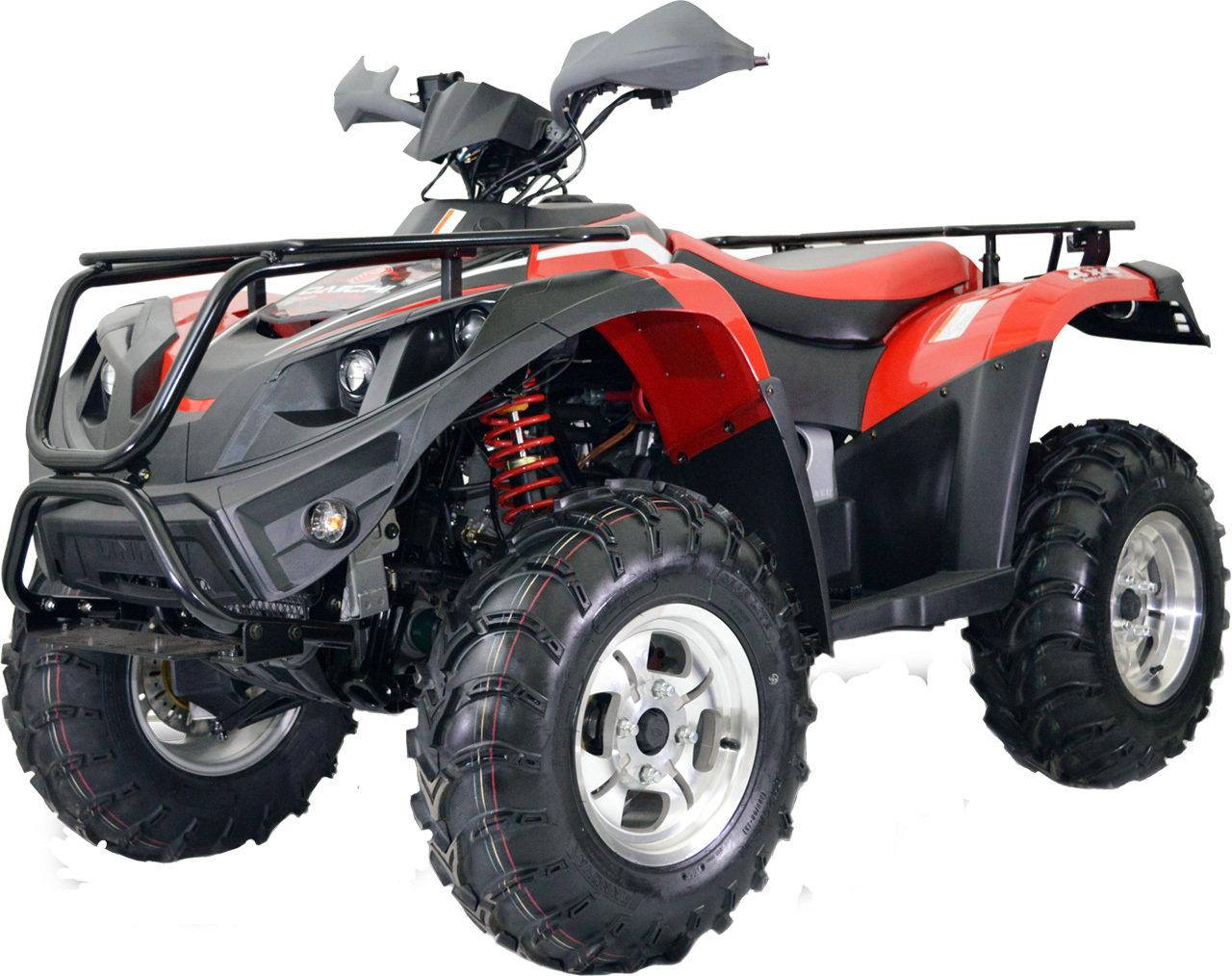 DAIICHI 400 SPORT ATV