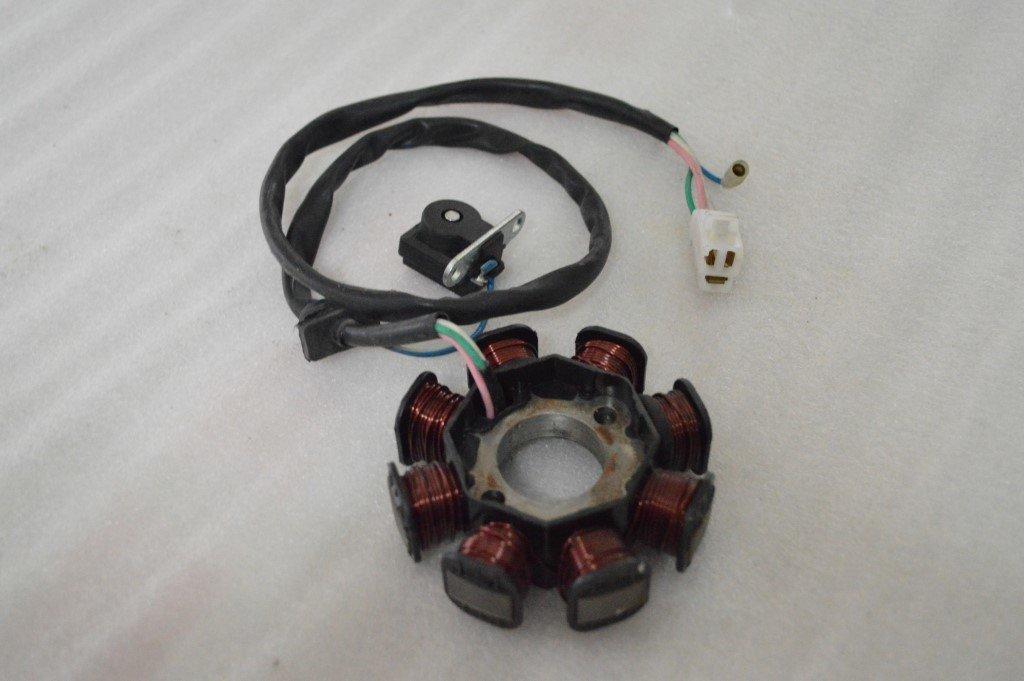 ATV COIL MAGNET