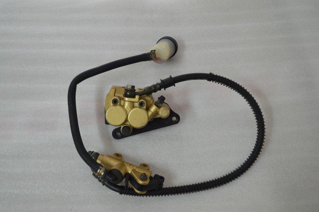 ATV 400 REAR BRAKE PUMP 70481