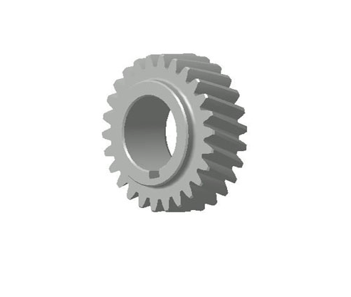 JAC 3RD MIDDLE GEAR 26T B-1701303-10-00