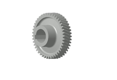JAC 6TH MIDDLE GEAR 44T B-1701306-10-00