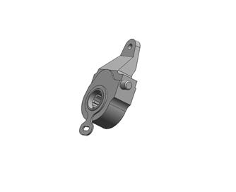 JAC BRAKE ADJUSTING ARM (RLH) BV00010150