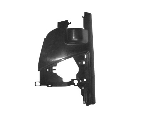JAC FRONT WALL LEFT UPPER PLATE 5302101LE010