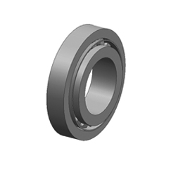 JAC TAPERED ROLLER BEARING (DIFFERENTIAL BEARING) 9707010870