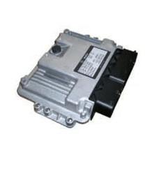 JAC ELECTRONIC CONTROL MODULE (ECU) 1026400FA050