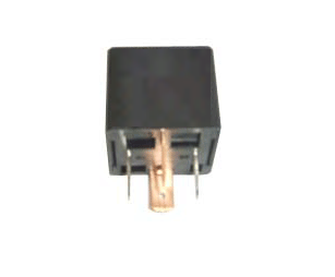 JAC FOUR CONTACT RELAY 24V (LAMP LIGHT RELAY) 3735930E0