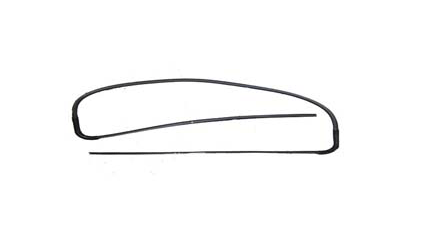 JAC FRONT WINDSHIELD INNER RUBBER STRIP 5206013E800