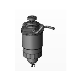 JAC FUEL AND WATER SEPARATOR SET 1105010D803