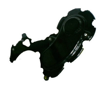 JAC GEAR CHAMBER COVER ASSY 1002020FA040