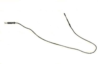 JAC SELECT FLEXIBLE SHAFT ASSY (GEAR SELECTOR CABLE) 1703200LD060