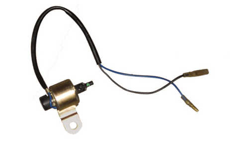 JAC IDLE ELECTROMAGNETIC VALVE 1100500FA