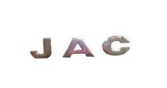 JAC SILVER LOGO 5000015E0