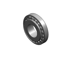 JAC DRIVE GEAR OUTER BEARING 9704510350