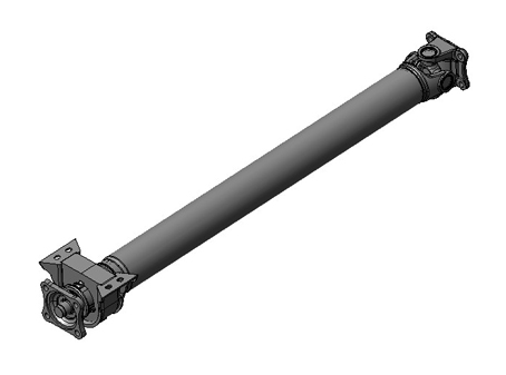 JAC MIDDLE DRIVESHAFT ASSY 2202100LE170