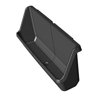 JAC REAR GLOVE BOX 5602120LE010