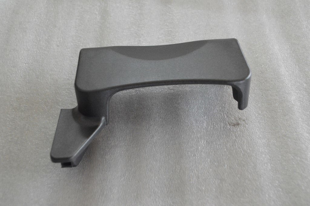 CFMOTO LOCKING COVER LH A010-220019