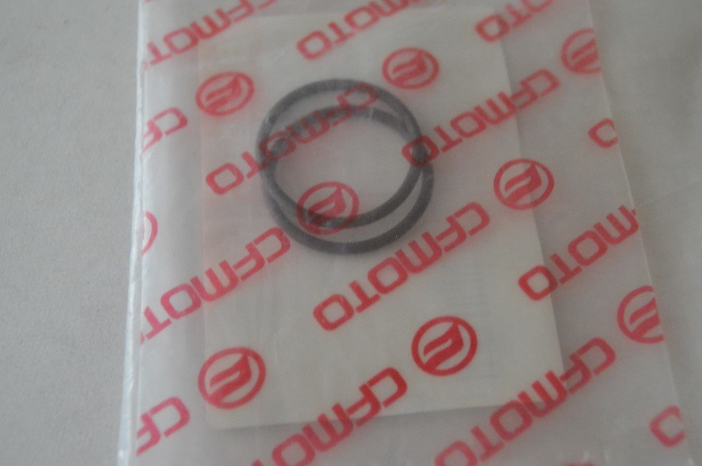 CFMOTO O RING 25*2 0800-062205
